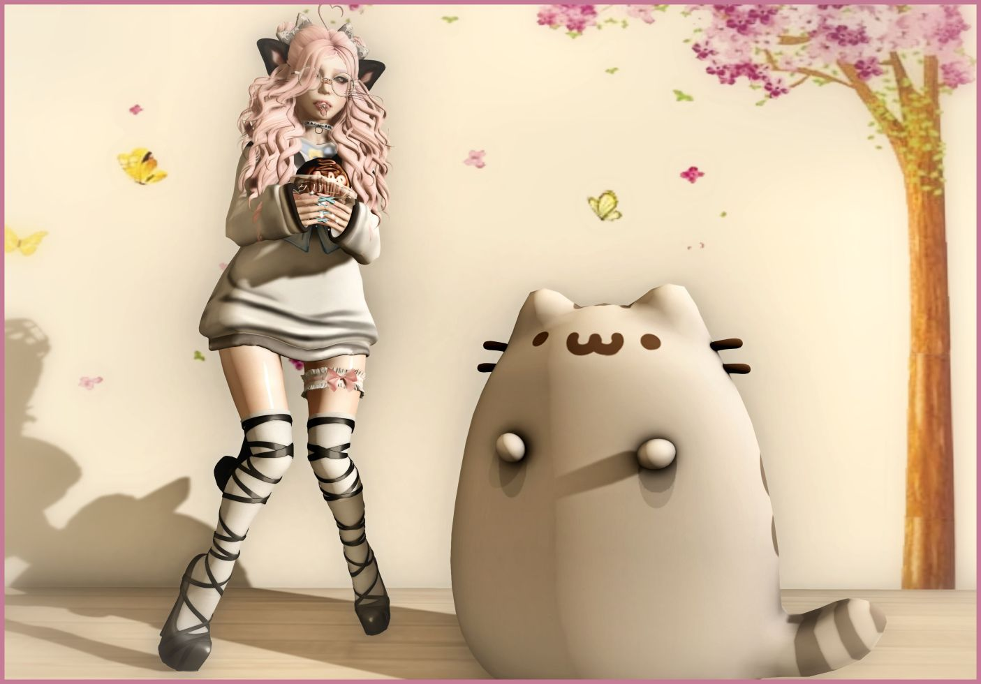 KittysAndYummyBuns1